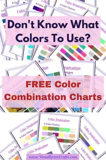 how to choose colors for blog